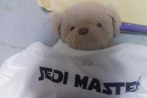 Jedimaster