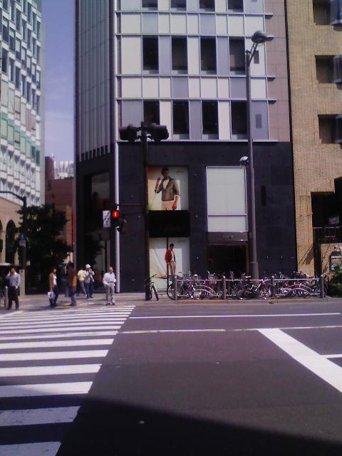 東京めぐりん3ー4